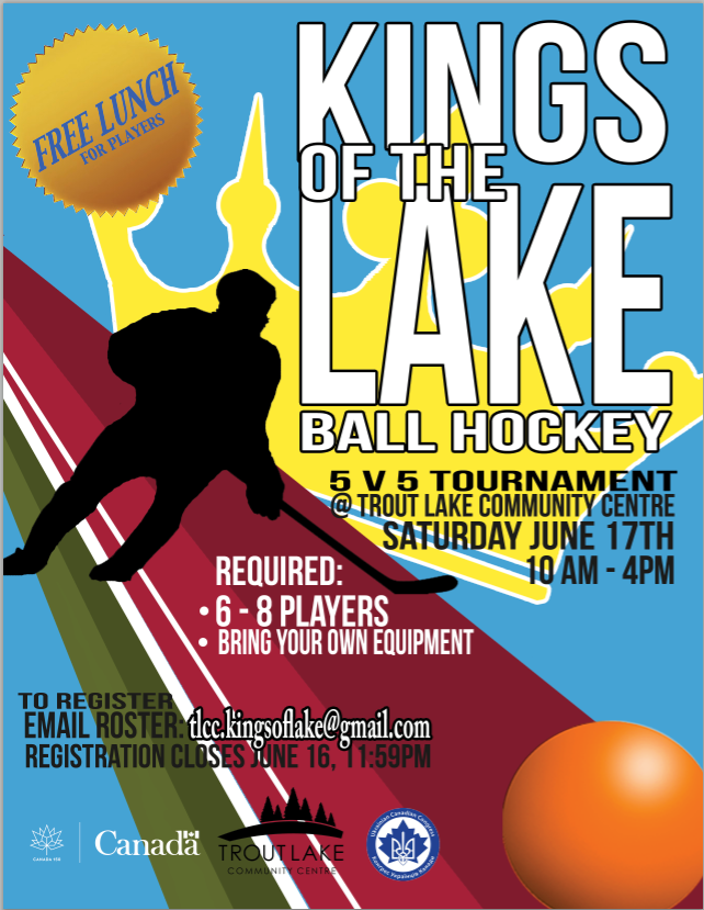 Kings of the Lake Hockey Tournament