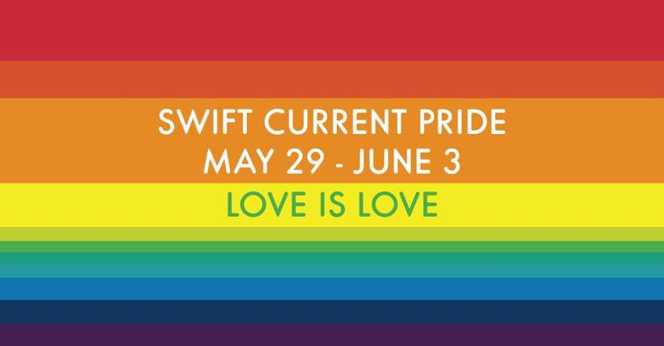 Swift Current Pride Parade