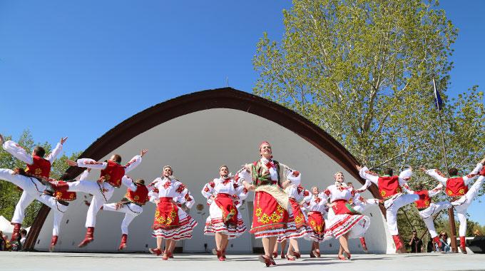Ukrainian Day