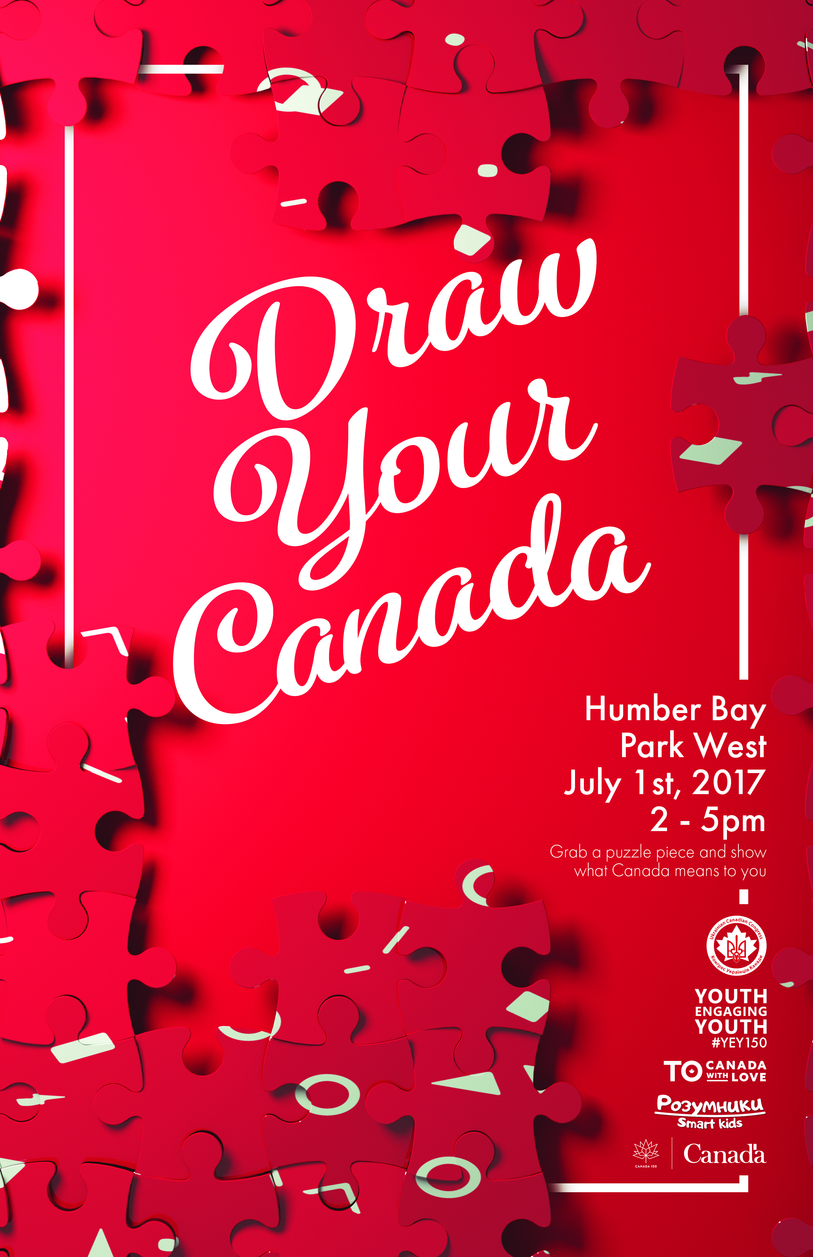 Draw Your Canada